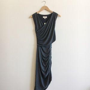 NWT Anthropologie Moulinette Soeurs Ruched Dress